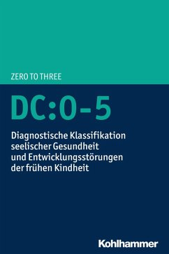 DC:0-5 (eBook, ePUB) - Zero To Three