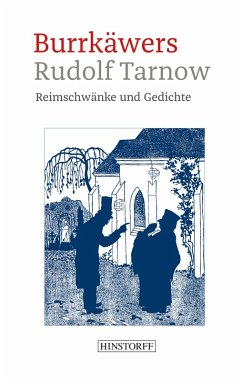 Burrkäwers (eBook, ePUB) - Tarnow, Rudolf