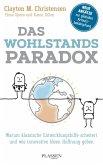 Das Wohlstandsparadox (eBook, ePUB)