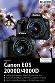 Canon EOS 2000D/4000D - Für bessere Fotos von Anfang an: Das umfangreiche Praxisbuch (eBook, PDF)