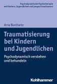 Traumatisierung bei Kindern und Jugendlichen (eBook, PDF)