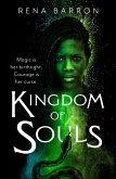 Kingdom of Souls (Kingdom of Souls trilogy, Book 1) (eBook, ePUB)