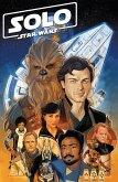 Star Wars - Solo - A Star Wars Story (eBook, PDF)