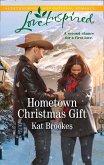 Hometown Christmas Gift (Mills & Boon Love Inspired) (Bent Creek Blessings, Book 3) (eBook, ePUB)