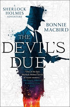 The Devils Due (A Sherlock Holmes Adventure, Book 3)