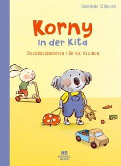Korny in der Kita - Göhlich, Susanne