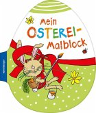 Mein Osterei-Malblock