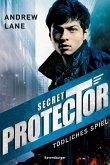 Tödliches Spiel / Secret Protector Bd.1