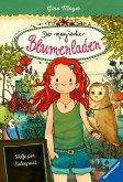 Hilfe per Eulenpost / Der magische Blumenladen Bd.11