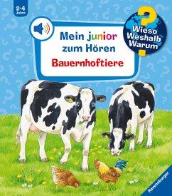 Bauernhoftiere - Gernhäuser, Susanne