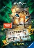 Die Prüfung / Das Internat der bösen Tiere Bd.1