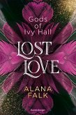 Lost Love / Gods of Ivy Hall Bd.2