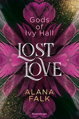 Buch-Reihe Gods of Ivy Hall