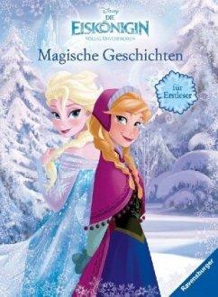 Disney Die Eiskönigin: Magische Geschichten für Erstleser - THiLO