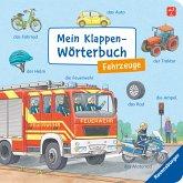 Mein Klappen-Wörterbuch: Fahrzeuge