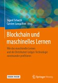 Blockchain und maschinelles Lernen