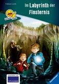 Das Labyrinth der Finsternis / leichter lesen Bd.3