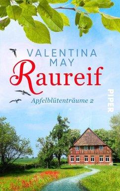 Raureif (eBook, ePUB) - May, Valentina