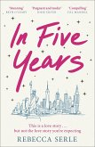 In Five Years (eBook, ePUB)
