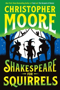 Shakespeare for Squirrels (eBook, ePUB) - Moore, Christopher