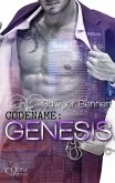 Codename: Genesis / Jameson Force Security Group Bd.1 (eBook, ePUB)