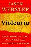 Violencia (eBook, ePUB)