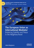 The European Union as International Mediator (eBook, PDF)
