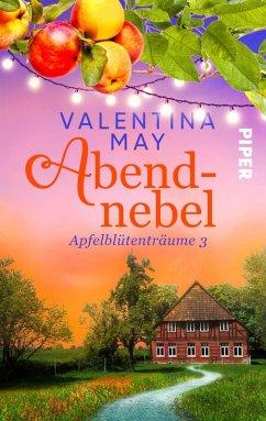 Abendnebel (eBook, ePUB) - May, Valentina