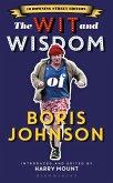 The Wit and Wisdom of Boris Johnson (eBook, ePUB)