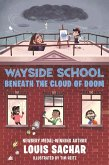 Wayside School Beneath the Cloud of Doom (eBook, ePUB)