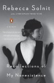 Recollections of My Nonexistence (eBook, ePUB)