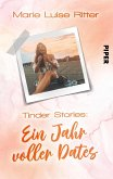 Tinder Stories: Ein Jahr voller Dates (eBook, ePUB)