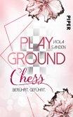 Playground Chess (eBook, ePUB)
