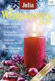 Julia Weihnachtsband Band 32 (eBook, ePUB)
