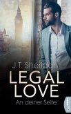 Legal Love - An deiner Seite (eBook, ePUB)
