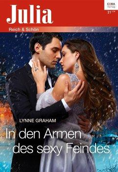 In den Armen des sexy Feindes (eBook, ePUB) - Graham, Lynne
