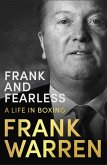 Frank and Fearless (eBook, ePUB)