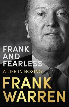 Frank and Fearless (eBook, ePUB) - Warren, Frank