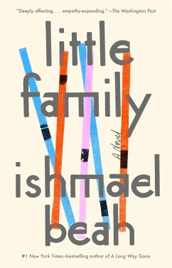Little Family (eBook, ePUB) - Beah, Ishmael