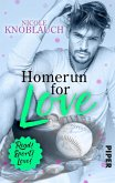Homerun for love / Read! Sport! Love! Bd.4 (eBook, ePUB)