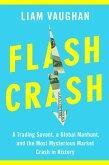 Flash Crash (eBook, ePUB)