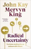 Radical Uncertainty (eBook, ePUB)