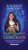 Die weibliche Kraft von Lemurien (eBook, ePUB)