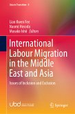 International Labour Migration in the Middle East and Asia (eBook, PDF)