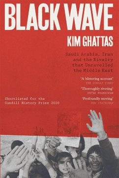 Black Wave (eBook, ePUB) - Ghattas, Kim