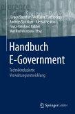 Handbuch E-Government (eBook, PDF)