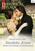 Sinnliche Küsse eines verruchten Gentlemans (eBook, ePUB)
