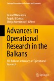 Advances in Operational Research in the Balkans (eBook, PDF)