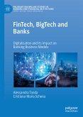 FinTech, BigTech and Banks (eBook, PDF)