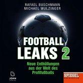 Football Leaks 2: Neue Enthüllungen aus der Welt des Profifußballs - Ein SPIEGEL-Hörbuch (MP3-Download)